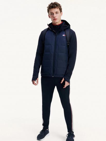 Легка куртка Tommy Hilfiger модель S20S200604-DW5 — фото - INTERTOP