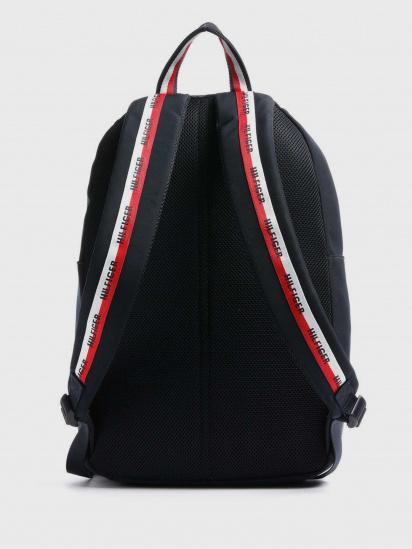 Рюкзаки Tommy Hilfiger модель AM0AM06246-CJM — фото 2 - INTERTOP