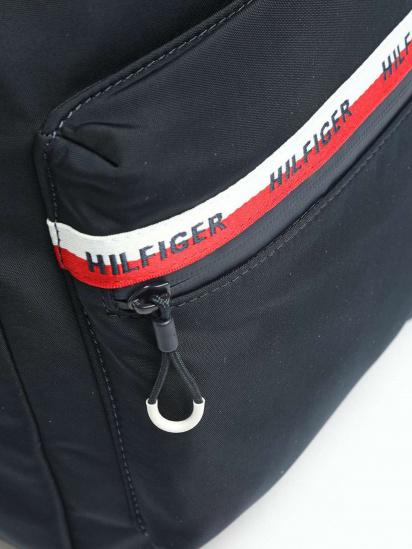 Рюкзаки Tommy Hilfiger модель AM0AM06246-CJM — фото 4 - INTERTOP