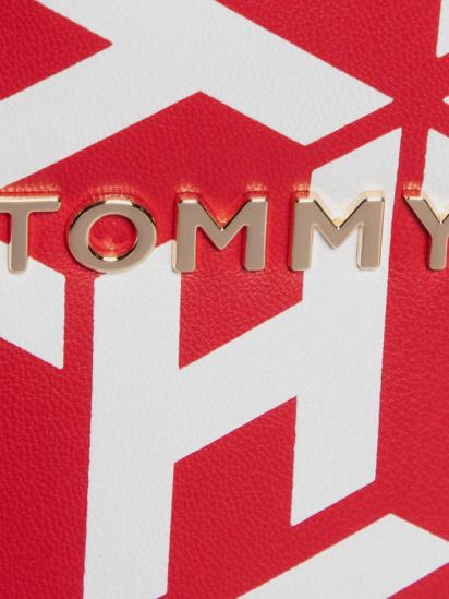 Крос-боді Tommy Hilfiger Iconic - фото