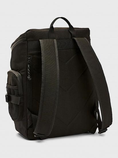 Рюкзаки Tommy Hilfiger Urban Tech модель AM0AM06450-BDS — фото 2 - INTERTOP