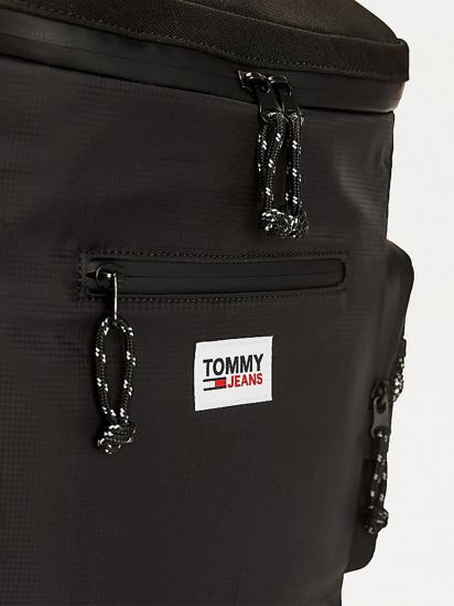 Рюкзаки Tommy Hilfiger Urban Tech модель AM0AM06450-BDS — фото 3 - INTERTOP
