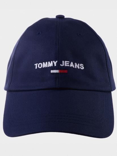 Кепка Tommy Hilfiger - фото