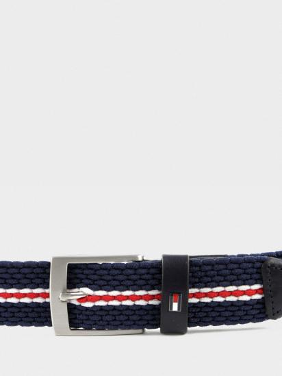 Ремінь Tommy Hilfiger модель AM0AM06334-0GY — фото 2 - INTERTOP