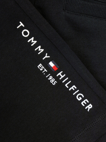 Шорти Tommy Hilfiger модель KB0KB05671-BDS — фото 4 - INTERTOP