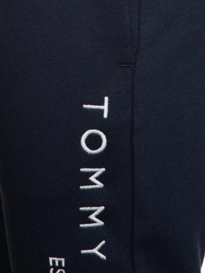 Спортивні штани Tommy Hilfiger модель KB0KB05753-C87 — фото 4 - INTERTOP