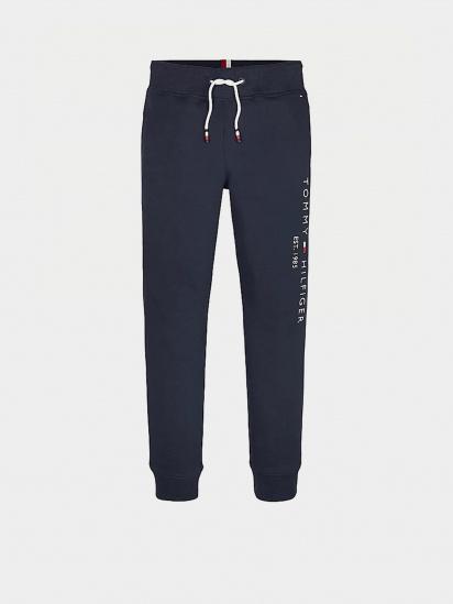 Спортивні штани Tommy Hilfiger модель KB0KB05753-C87 — фото - INTERTOP