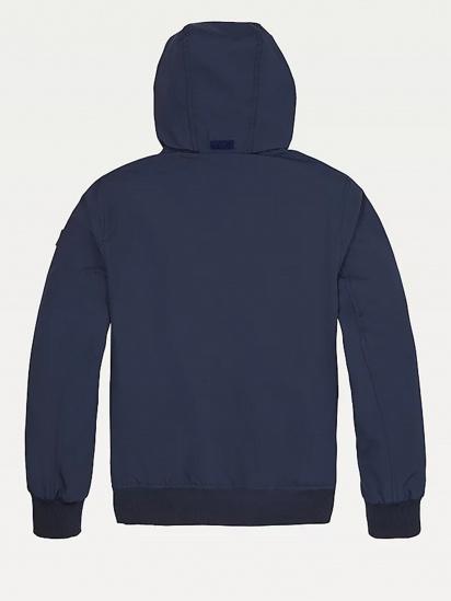Куртка Tommy Hilfiger ESSENTIAL модель KB0KB06268-C87 — фото 2 - INTERTOP