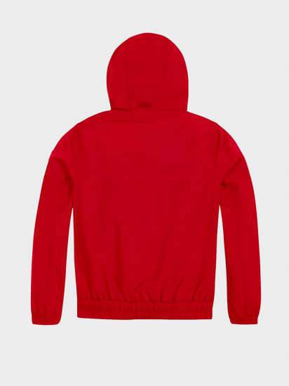 Куртка Tommy Hilfiger модель KB0KB06268-XNL — фото 2 - INTERTOP