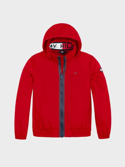 Куртка Tommy Hilfiger модель KB0KB06268-XNL — фото - INTERTOP