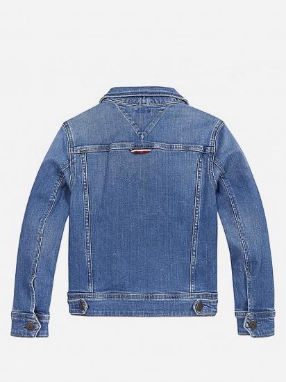 Куртка Tommy Hilfiger модель KB0KB06445-1A4 — фото 2 - INTERTOP
