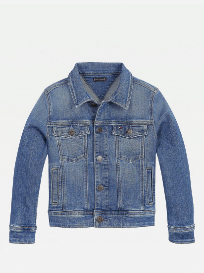 Куртка Tommy Hilfiger модель KB0KB06445-1A4 — фото - INTERTOP