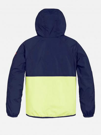 Куртка Tommy Hilfiger модель KB0KB06447-C87 — фото 2 - INTERTOP