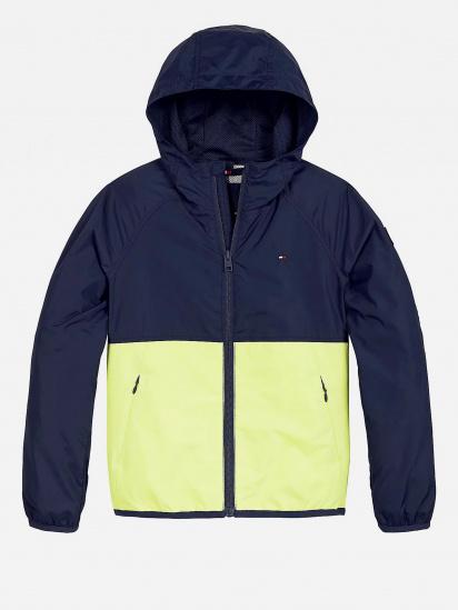Куртка Tommy Hilfiger модель KB0KB06447-C87 — фото 3 - INTERTOP