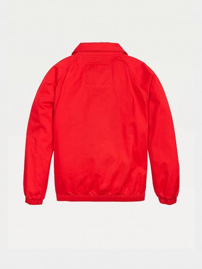Куртка Tommy Hilfiger модель KB0KB06454-XNL — фото 2 - INTERTOP