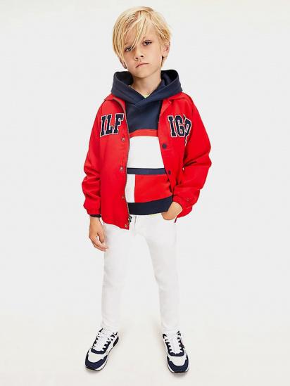 Куртка Tommy Hilfiger модель KB0KB06454-XNL — фото 3 - INTERTOP