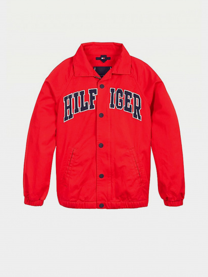Куртка Tommy Hilfiger модель KB0KB06454-XNL — фото - INTERTOP