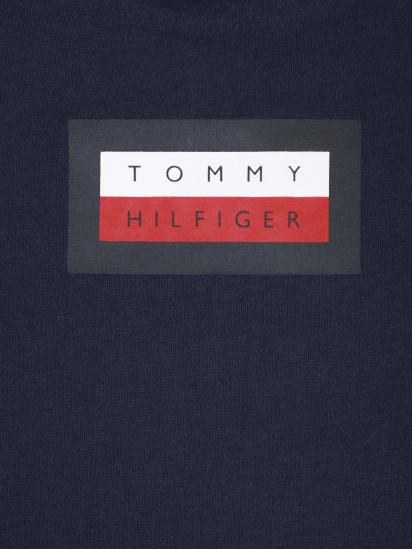 Футболка Tommy Hilfiger модель KB0KB06518-C87 — фото 3 - INTERTOP