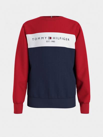 Світшот Tommy Hilfiger модель KB0KB06596-0SM — фото - INTERTOP