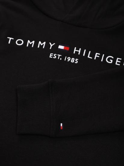 Худі Tommy Hilfiger модель KB0KB06707-BDS — фото 4 - INTERTOP