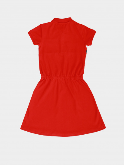 Сукня Tommy Hilfiger модель KG0KG05637-XNL — фото 2 - INTERTOP