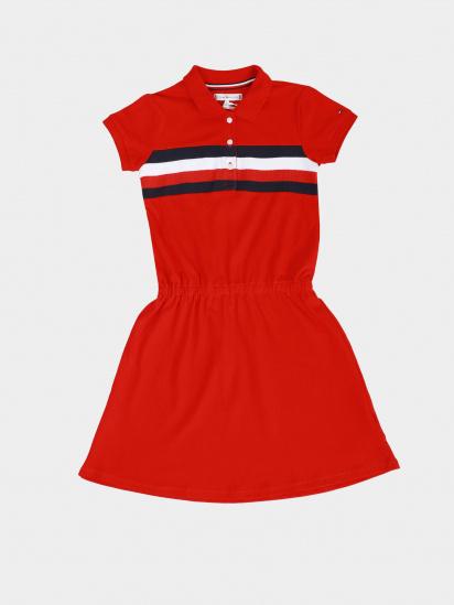 Сукня Tommy Hilfiger модель KG0KG05637-XNL — фото - INTERTOP