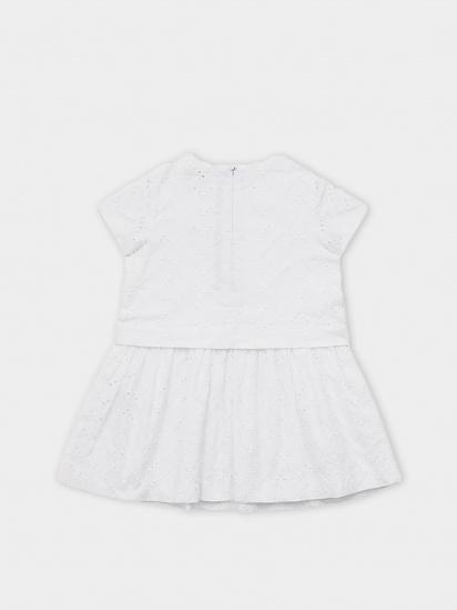Сукня Tommy Hilfiger ANGLAISE модель KG0KG05645-YBR — фото 3 - INTERTOP