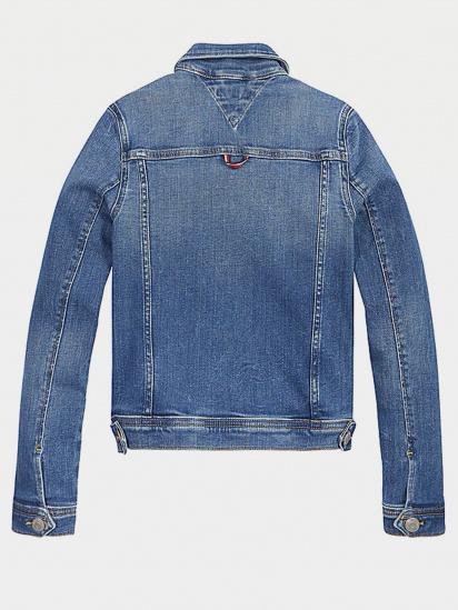 Куртка Tommy Hilfiger модель KG0KG05752-1A4 — фото 2 - INTERTOP