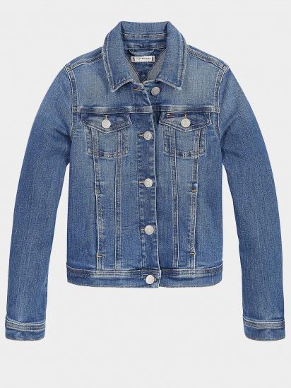 Куртка Tommy Hilfiger модель KG0KG05752-1A4 — фото - INTERTOP