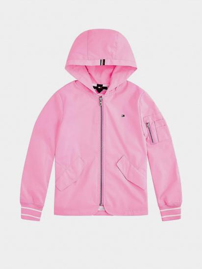 Куртка Tommy Hilfiger модель KG0KG05757-T1O — фото 2 - INTERTOP