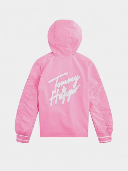 Куртка Tommy Hilfiger модель KG0KG05757-T1O — фото 3 - INTERTOP