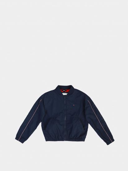 Куртка Tommy Hilfiger модель KG0KG05760-C87 — фото - INTERTOP