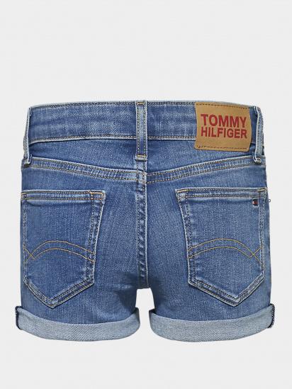 Шорти Tommy Hilfiger модель KG0KG05773-1A4 — фото 2 - INTERTOP