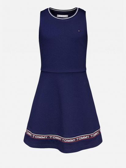 Сукня Tommy Hilfiger модель KG0KG05787-C87 — фото 2 - INTERTOP