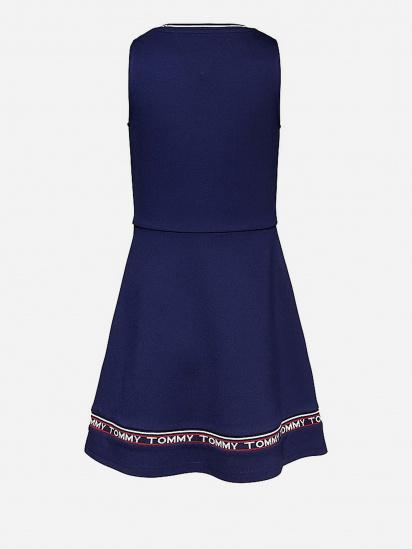 Сукня Tommy Hilfiger модель KG0KG05787-C87 — фото 3 - INTERTOP