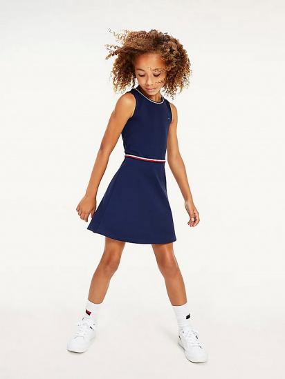 Сукня Tommy Hilfiger модель KG0KG05787-C87 — фото - INTERTOP