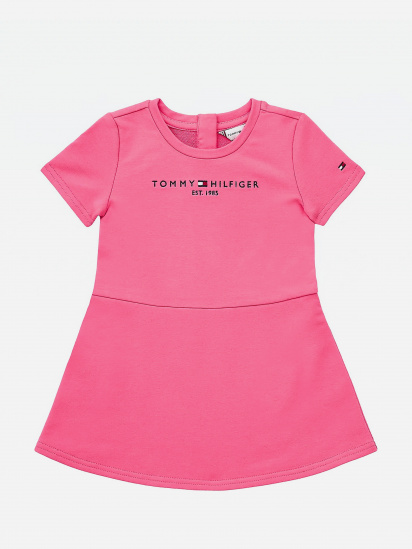 Сукня Tommy Hilfiger модель KG0KG05789-THJ — фото - INTERTOP