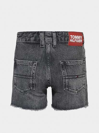 Шорти Tommy Hilfiger модель KG0KG05802-1BY — фото 2 - INTERTOP