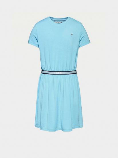 Сукня Tommy Hilfiger модель KG0KG05816-DW9 — фото - INTERTOP