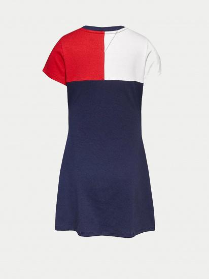 Сукня Tommy Hilfiger модель KG0KG05820-C87 — фото 2 - INTERTOP