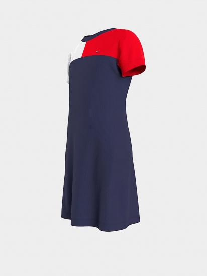 Сукня Tommy Hilfiger модель KG0KG05820-C87 — фото 3 - INTERTOP
