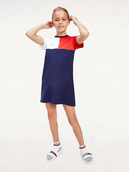 Сукня Tommy Hilfiger модель KG0KG05820-C87 — фото 4 - INTERTOP