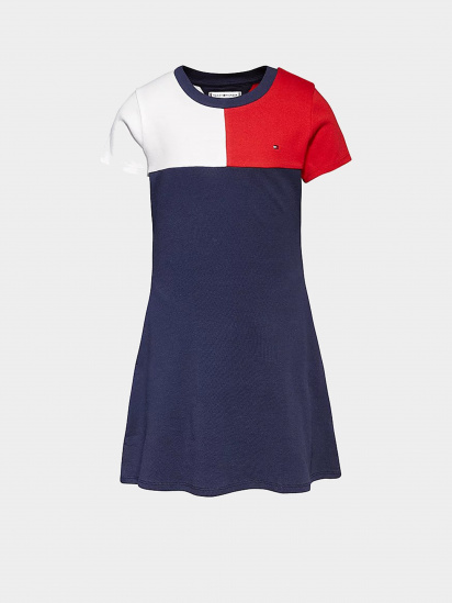 Сукня Tommy Hilfiger модель KG0KG05820-C87 — фото - INTERTOP