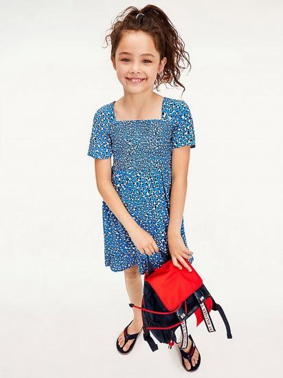 Сукня Tommy Hilfiger модель KG0KG05822-C45 — фото - INTERTOP