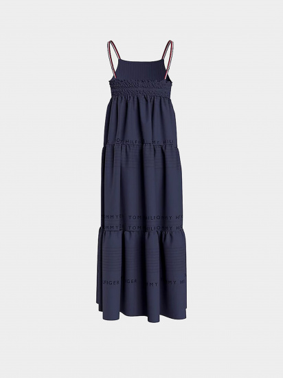 Сукня Tommy Hilfiger модель KG0KG05823-C87 — фото 2 - INTERTOP