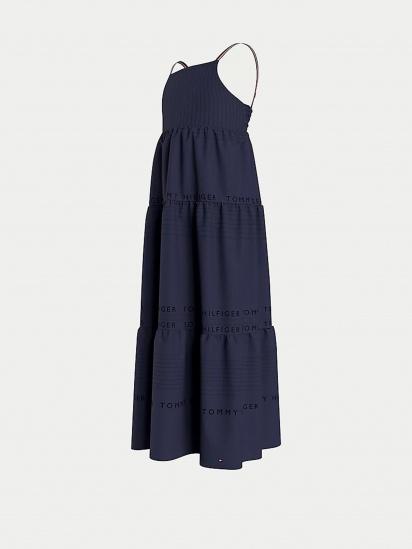 Сукня Tommy Hilfiger модель KG0KG05823-C87 — фото 3 - INTERTOP