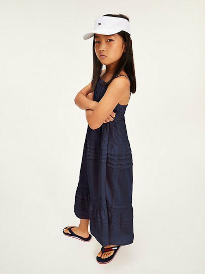 Сукня Tommy Hilfiger модель KG0KG05823-C87 — фото - INTERTOP
