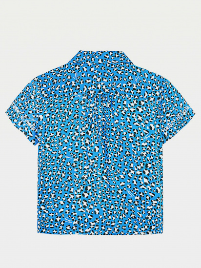 Сорочка з коротким рукавом Tommy Hilfiger модель KG0KG05850-C45 — фото 2 - INTERTOP