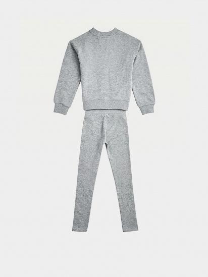 Спортивні штани Tommy Hilfiger модель KG0KG06027-P01 — фото 2 - INTERTOP