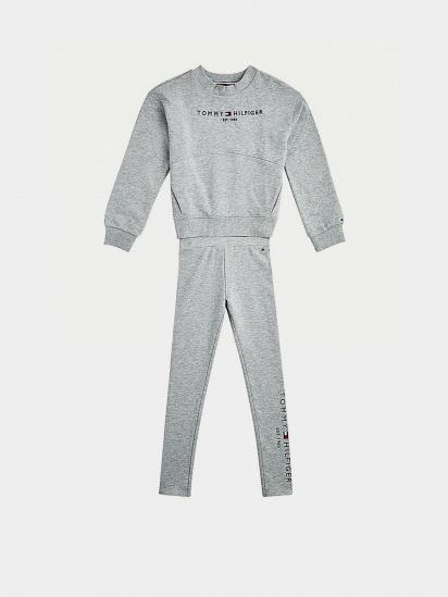Спортивні штани Tommy Hilfiger модель KG0KG06027-P01 — фото - INTERTOP